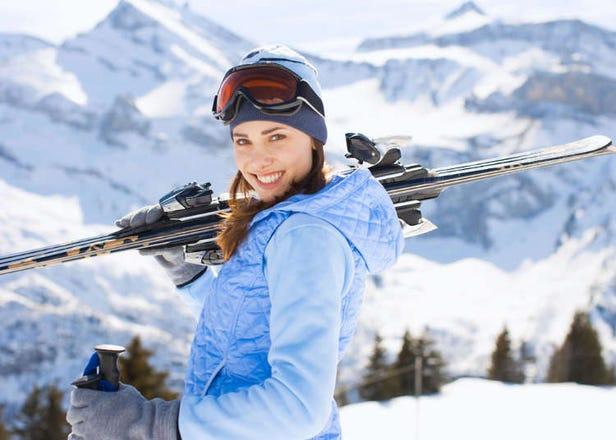 吊椅和食物都超便宜?北海道滑雪場讓人感到吃驚的5件事