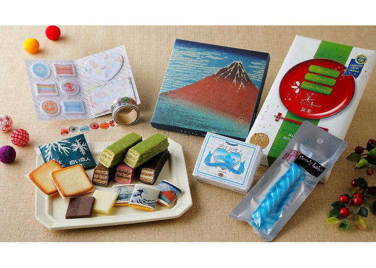 2020-21北海道甜點福袋5選!ROYCE'、北菓樓、三越、丸井、大丸
