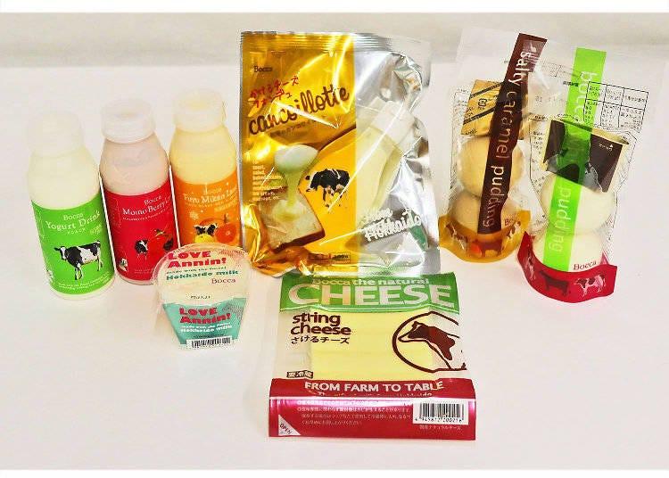 Marui Imai Sapporo Main Store Sweets Lucky Bag Information