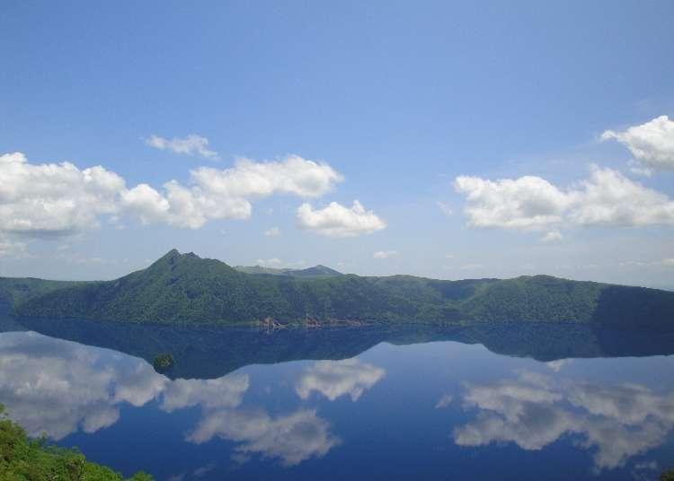 神秘の湖・摩周湖観光の完全ガイド!アクセスや季節の見どころ、おすすめ体験も