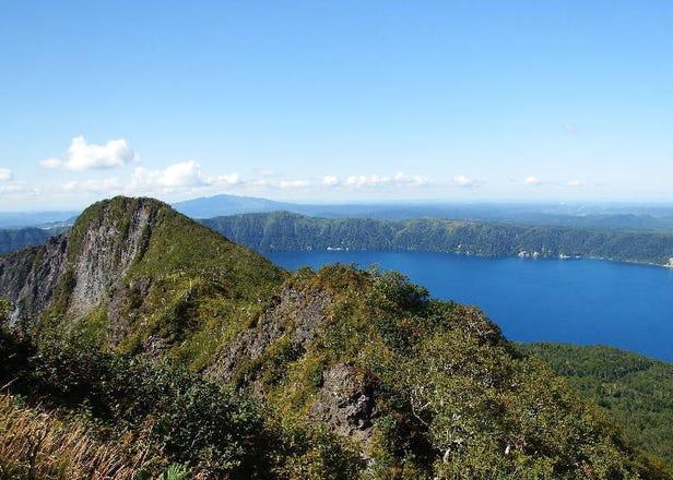 神秘之湖「摩周湖」觀光懶人包:交通、天氣資訊、各季美景+體驗團