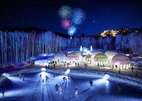2020-21北海道年底、跨年必做10選!倒數、初詣、日出、滑雪