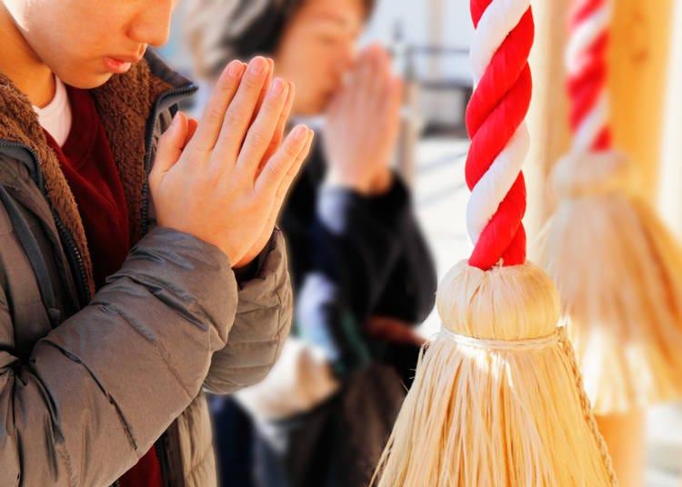日本における年末年始とは?