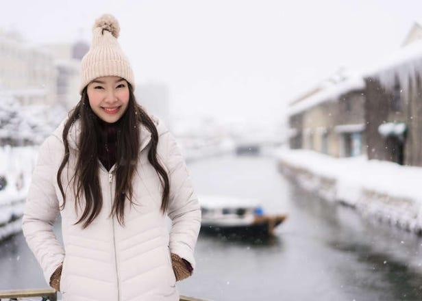 日本人都愛去這裡!從排行榜看看日本人的旅行&居住地點人氣度