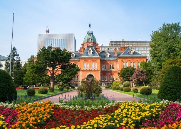 從不同角度探索札幌!徹底體驗北海道最大城市的魅力