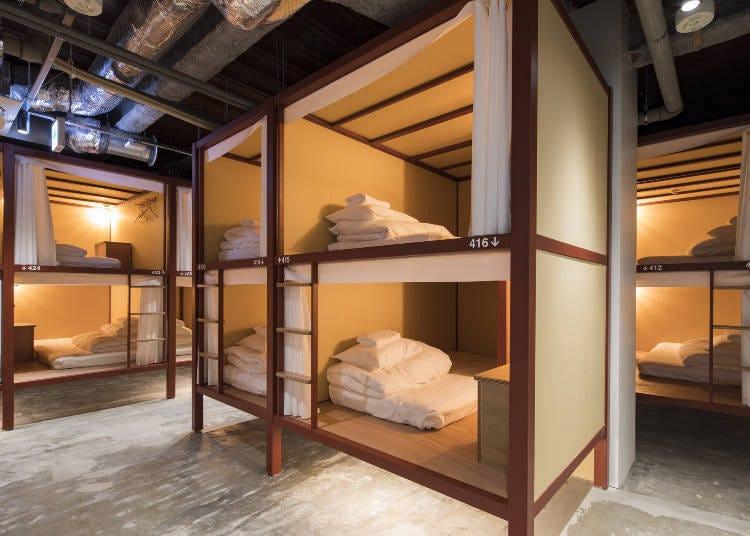 遊玩北海道的新選擇!札幌飯店5選