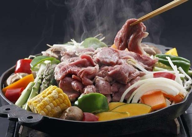 삿포로에서 무엇을 먹을까? 먹고 싶은 삿포로의 추천 구루메 정리