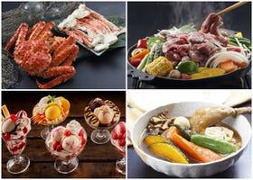 札幌必吃8大美食總整理:螃蟹、味噌拉麵、成吉思汗烤羊肉、湯咖哩等