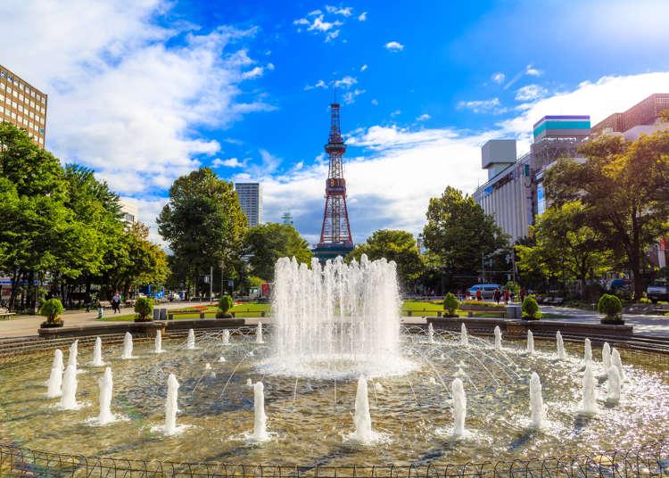 經典到祕密美景都有!4位住日本的外國人推薦10處必去札幌觀光景點