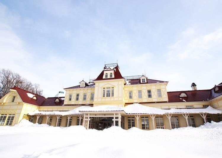 9. Historical Village of Hokkaido: A memorable outdoor museum