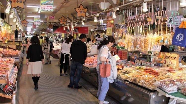 住日本的外国人也说赞!去过后觉得值回票价的10处「函馆」推荐景点