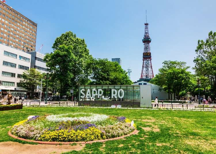 Hokkaido-Ben: Useful Words from the Hokkaido Dialect to Spice Up Your Trip | LIVE JAPAN travel guide