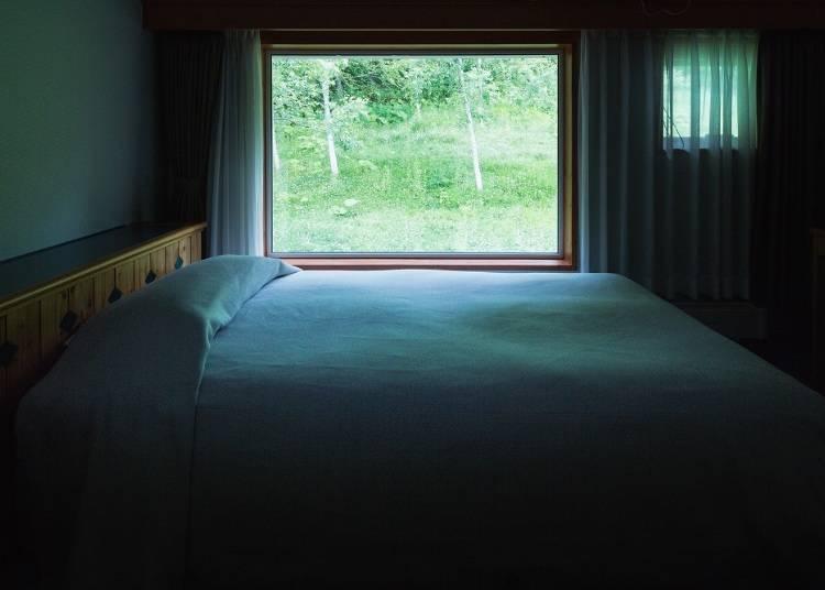 18:00 最後一天就要渡過奢侈的夜晚「Natural Resort HYGEIA」