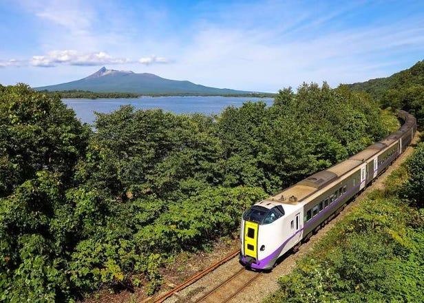 JR北海道・訪日外国人向けのフリーパスがリニューアル!北海道旅行がもっと便利&お得に