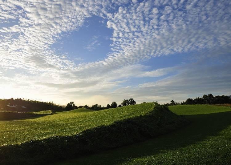 7)追求極致的造景之美~十勝地區的庭園景觀