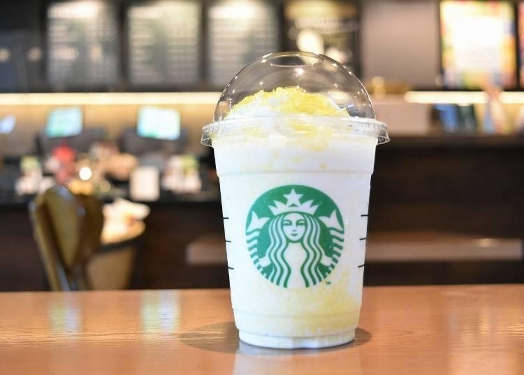 A drink that adorns Hokkaido's summer