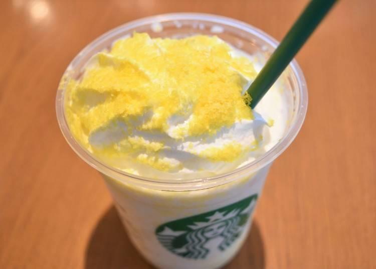 とうもろこしとクリームが交わり、冷たいポタージュのような新感覚の味わい