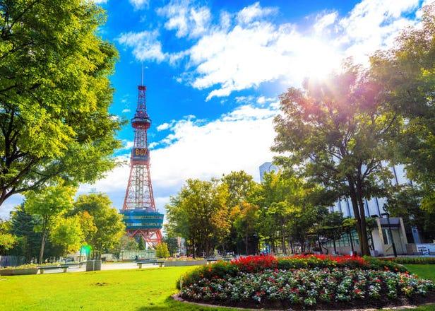 Perfect Getaways: 10 Selected Vacation Apartment Rentals Near Sapporo Odori Park