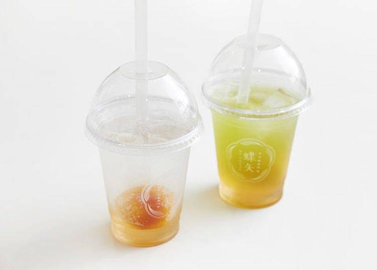 京都CHOYA「梅子體驗專門店 蝶矢」不只有體驗!還能外帶梅子飲料