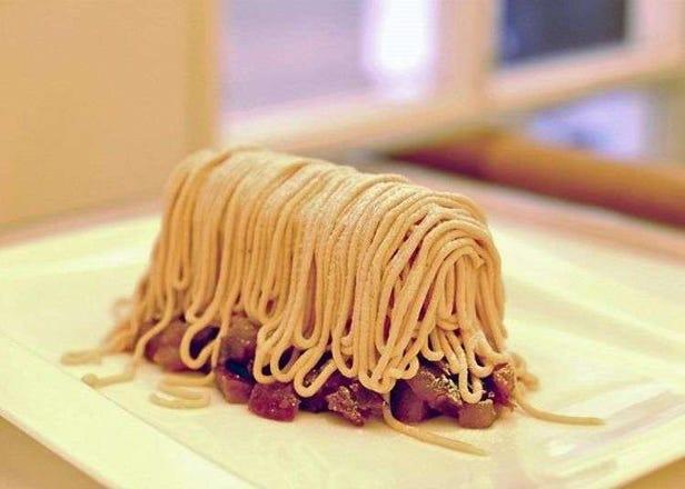 Malebranche Kyoto Kitayama: We Taste Kyoto's Famous Sweet Souvenirs!