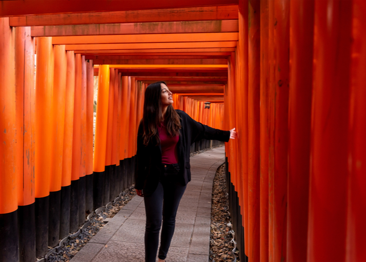 Uji and Fushimi: Two of Kyoto's Day Trip Destinations
