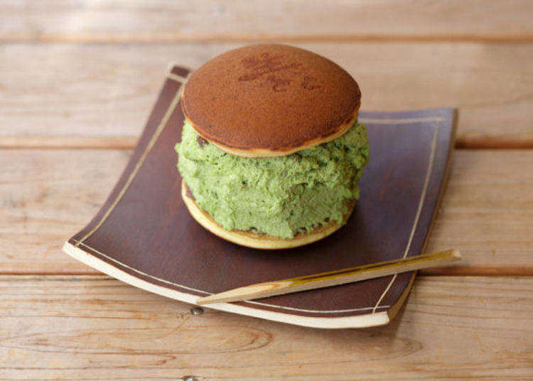 Delicious Uji Matcha Sweets from Kyoto that You'll Want to Tell Everyone About