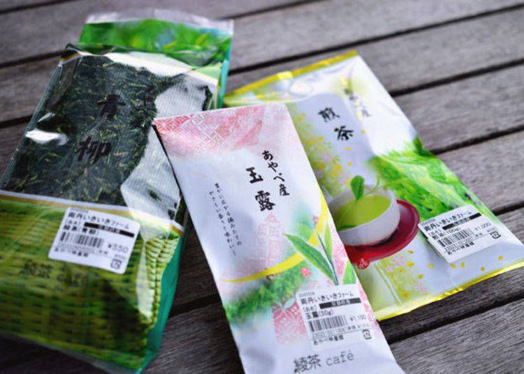 3 Director-Recommended Ayabe Souvenirs
