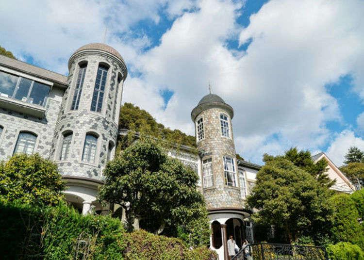 除了星巴克之外還有哪裡該去?神戶北野異人館街2小時巡遊推薦景點攻略!