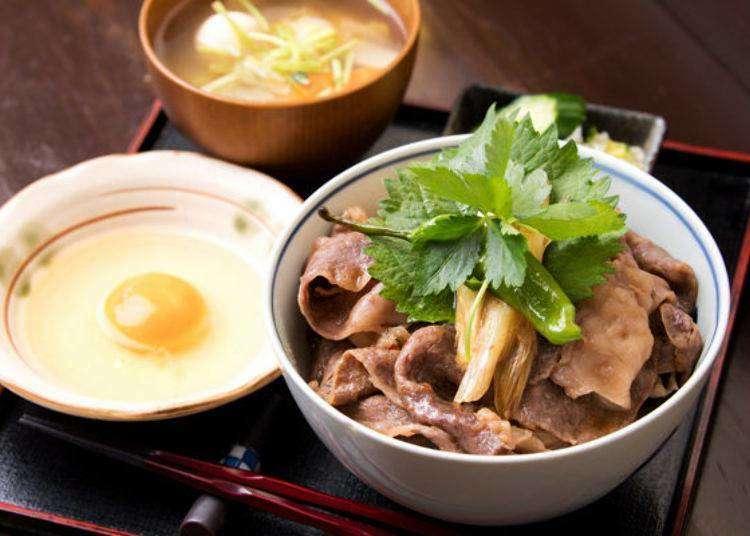 Kobe Beef in Kobe Japan: 3 restaurants in Sannomiya offering reasonably priced Kobe beef!