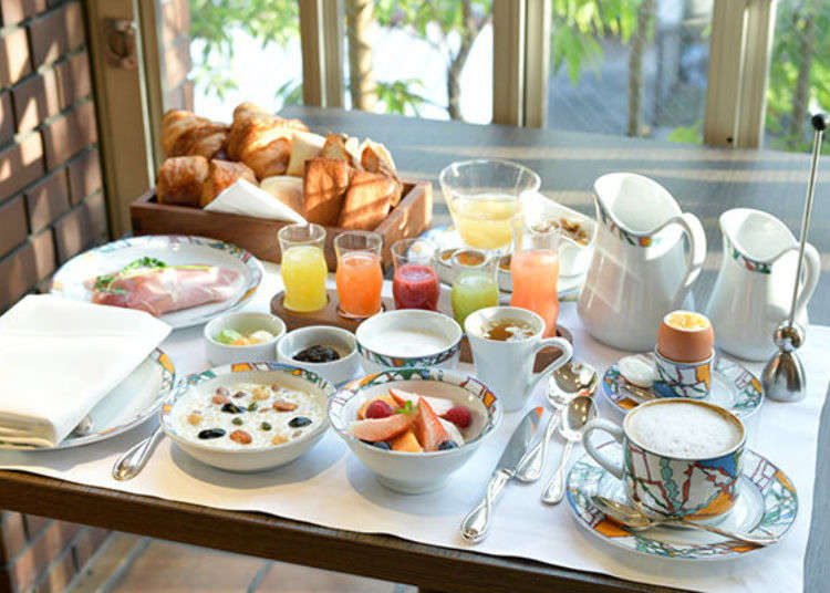 Breakfast in Kobe: Start your day in an elegant way with these top 3 restaurants! - LIVE JAPAN