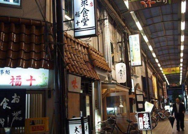 【姬路城】因生薑醬油受到矚目!在地「姬路關東煮」