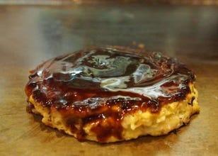 Better Than Osaka? Finding Kobe's Best Okonomiyaki Shops!