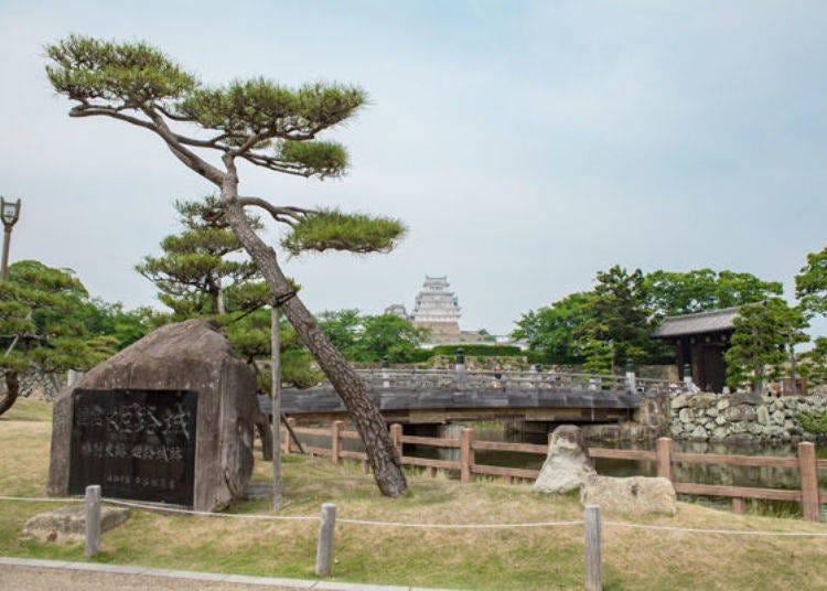 Himeji Castle History