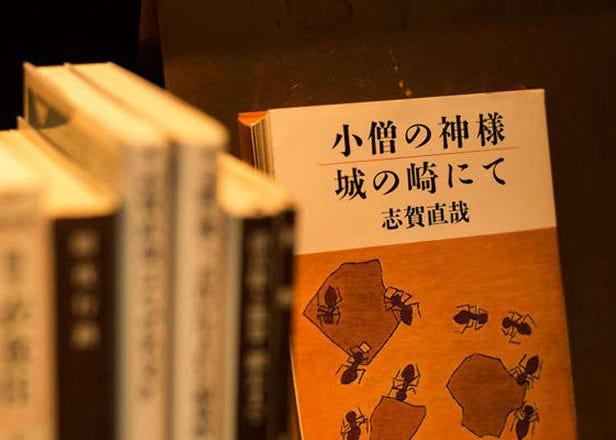 Mikiya Kinosaki Onsen: Delightful ryokan made famous by Japanese novelist Naoya Shiga