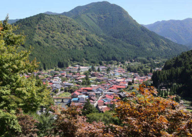Dorogawa Onsen: This Japanese Old-Style Hot Spring Town is Everything You Want it to be