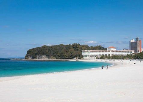 시라하마 관광 시에 가보고 싶은 바다가 보이는 절경 카페 3곳!