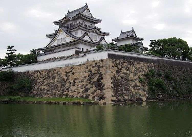 Osaka's Kishiwada Danjiri Festival and the Charms of an Old Castle Town! (18-19 Sep 2021)