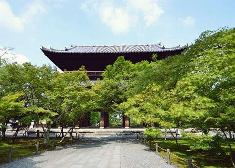 Nanzenji Temple Guide: Photogenic visit to one of Kyoto's most magnificent temples!