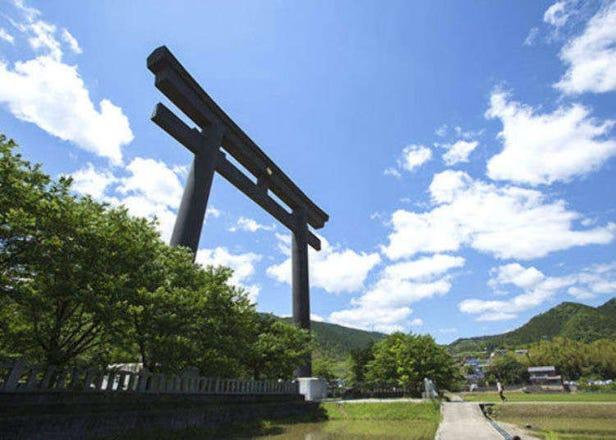 Kumano Sanzan: Visit the Land of Gods on a Journey to Wakayama Prefecture