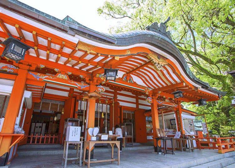The awe-inspiring appearance of Kumano Nachi Grand Shrine