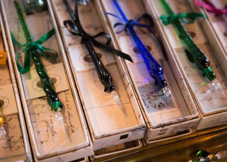 長濱一日遊輕旅行。一次滿足玻璃的街道「黑壁廣場」與名物美食