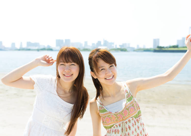 What to Wear in Osaka in Summer: Clothes, Outfits and Accessories