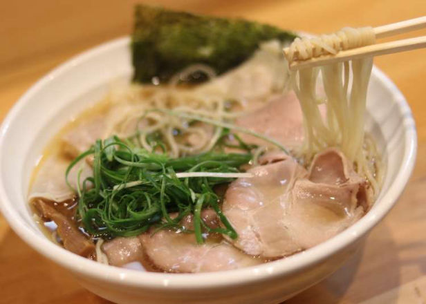 Ippudo Osaka and More: These 5 Ramen Restaurants in Osaka Are Going Viral