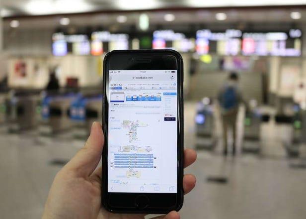 就在大阪站附近!介紹3間可租借Wi-Fi分享器的店舖及使用方法