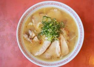 【大阪難波美食景點】關西在地記者推薦必吃拉麵店5選