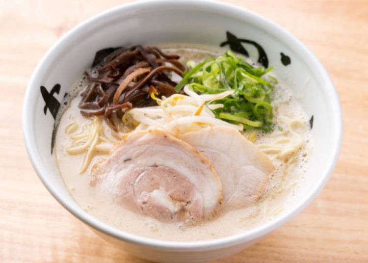 Osaka Ramen: A Local Writer's Top 5 Ramen Spots Around Osaka Castle!