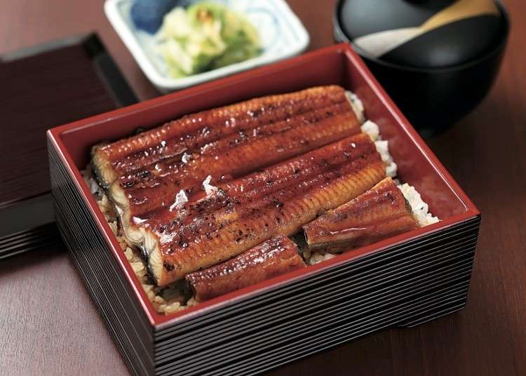 Dining in Osaka's Kansai International Airport. Sushi, Udon, and More!