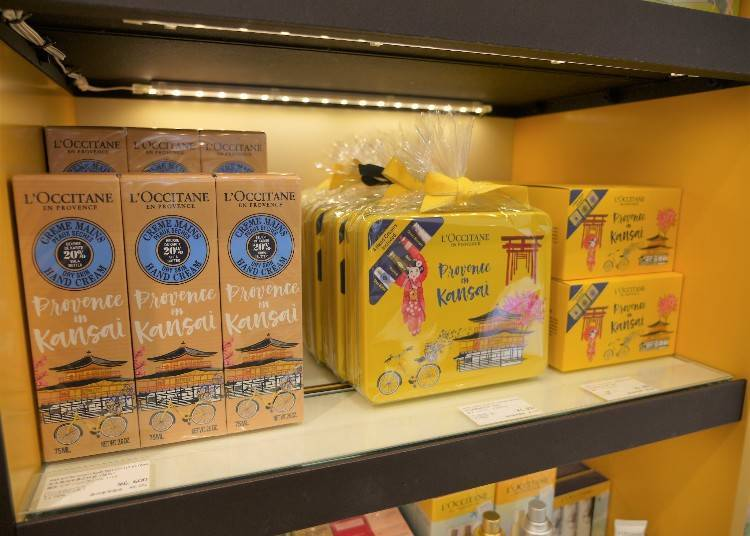 """L'Occitane"" Makes a Great Gift for Female Family and Friends"