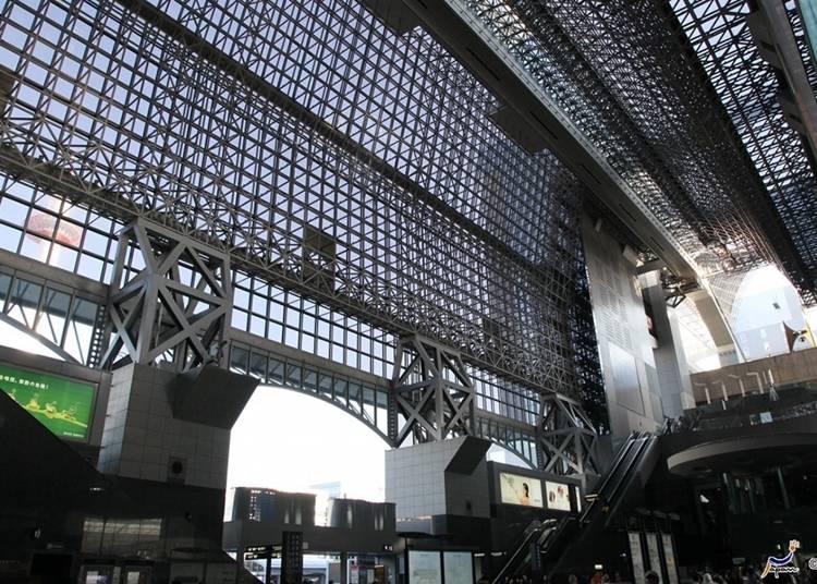 京都必去⑩京都站