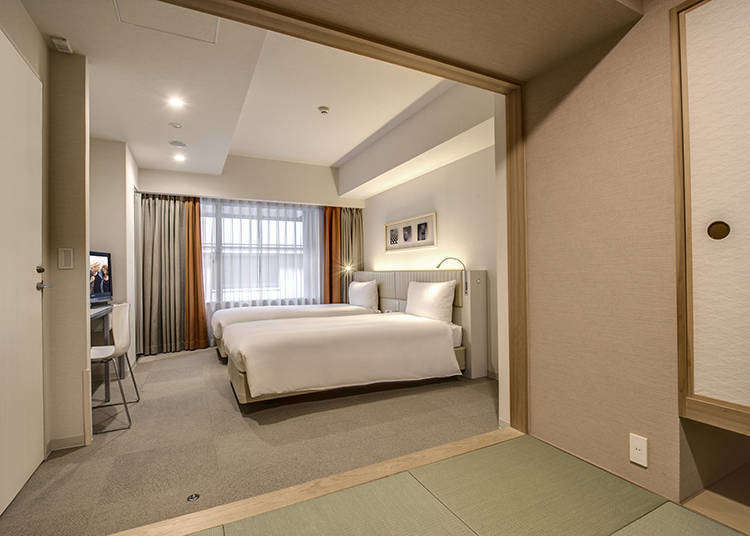 Perfect for Kyoto Sightseeing! Five Well-Priced Hotels near Kyoto Station